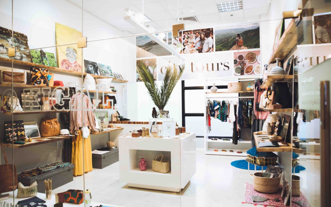 Introducing the Go Kigali Boutique!