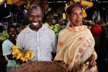 Brand New: Half Day Tour in Kigali!