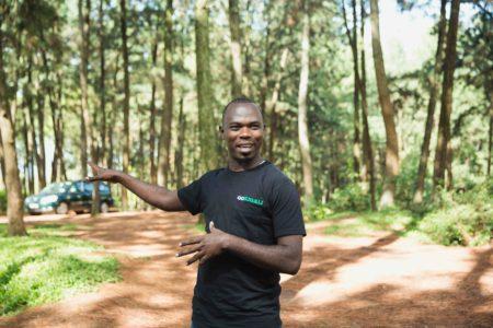 Who is Go Kigali Tours?