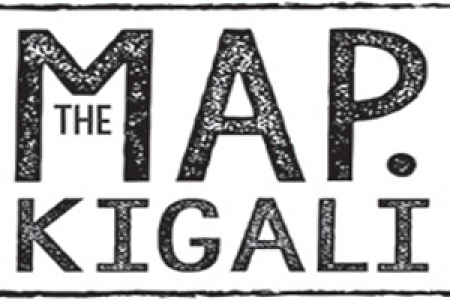 The Map: Kigali